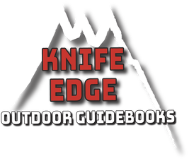 Knife Edge Outdoor Guidebooks